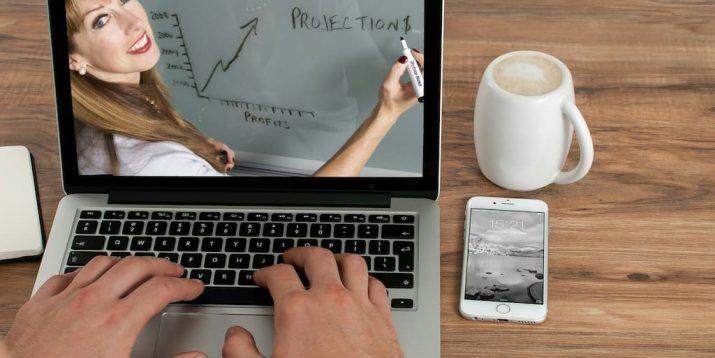 Cómo realizar reuniones efectivas por videoconferencia