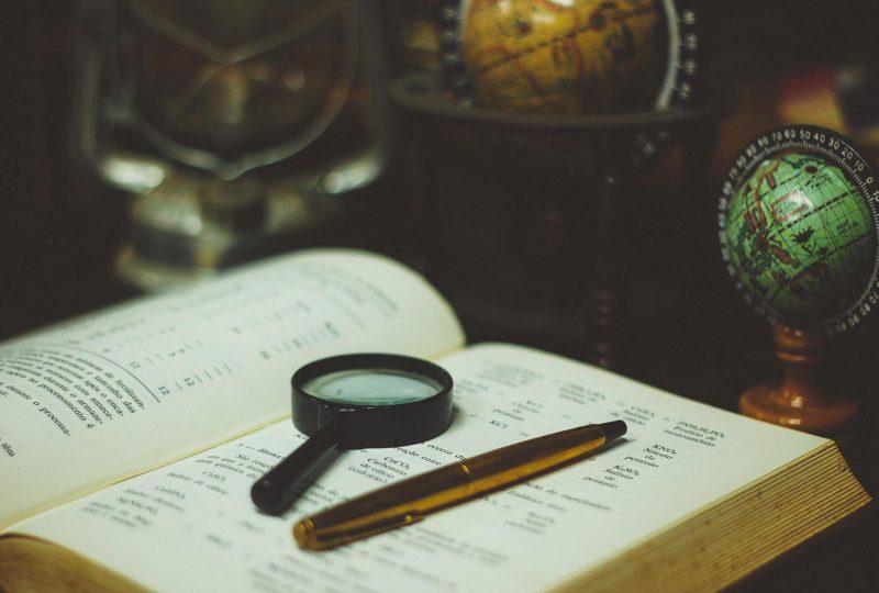 cómo buscar palabras clave