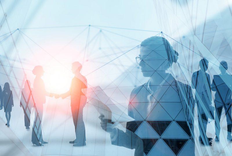 Transformación digital en la administración pública