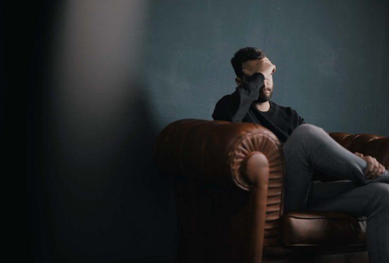 el estrés del emprendedor