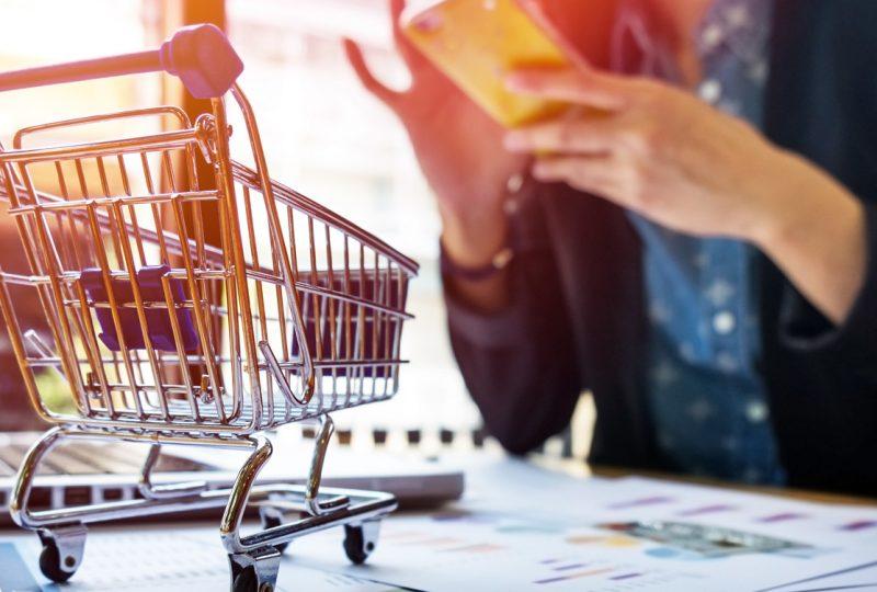 negocio comercio online