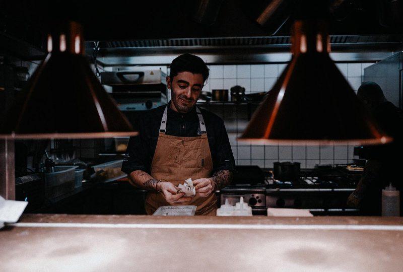 el auge del fenómeno dark kitchen para servir a las plataformas de comida a domicilio