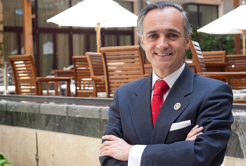Jorge Diaz-Cardiel estudio crecimiento PIB covid