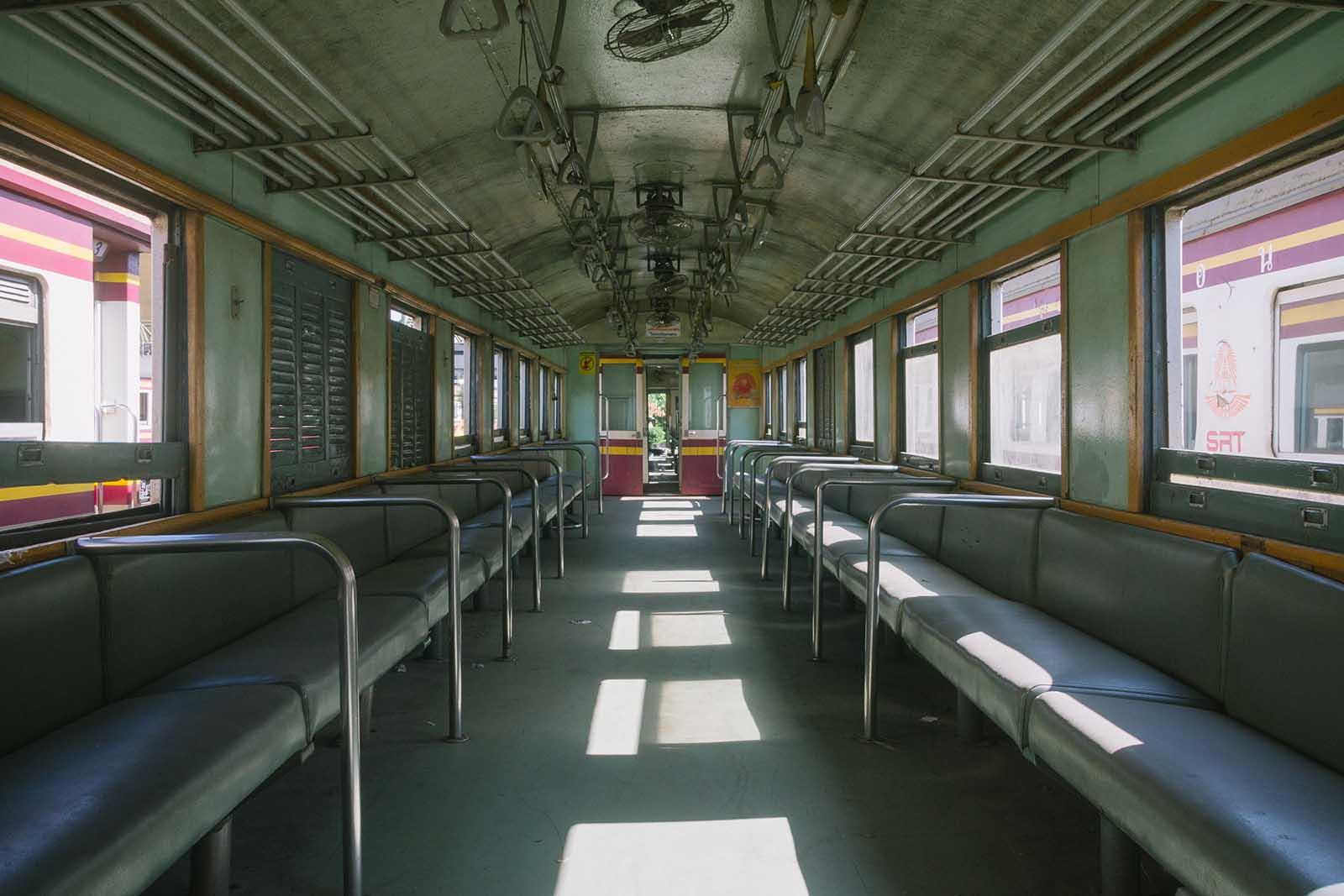 medios de transporte público colectivos