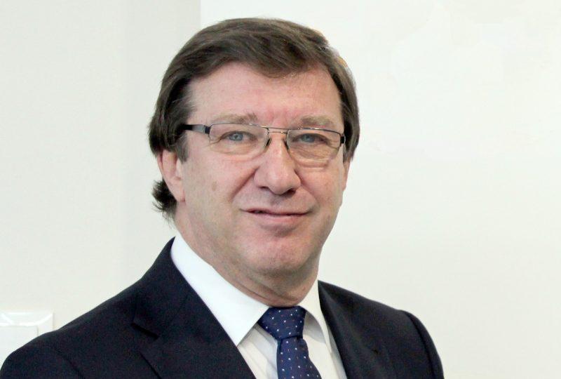 Carlos Abella, Secretario General de Mesa del Turismo