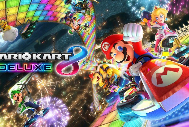 'Mario Kart', uno de los juegos más exitosos de Nintendo